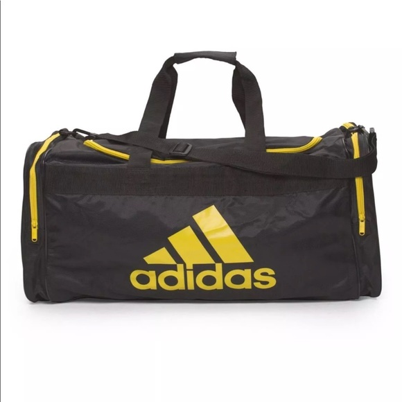New Style GYM BAG M - HANDBAGS - Shoulder bags adidas Quality Free Shipping Low Price Nicekicks For Sale Clearance Really Brand New Unisex Sale Online 9e5GzDTAU
